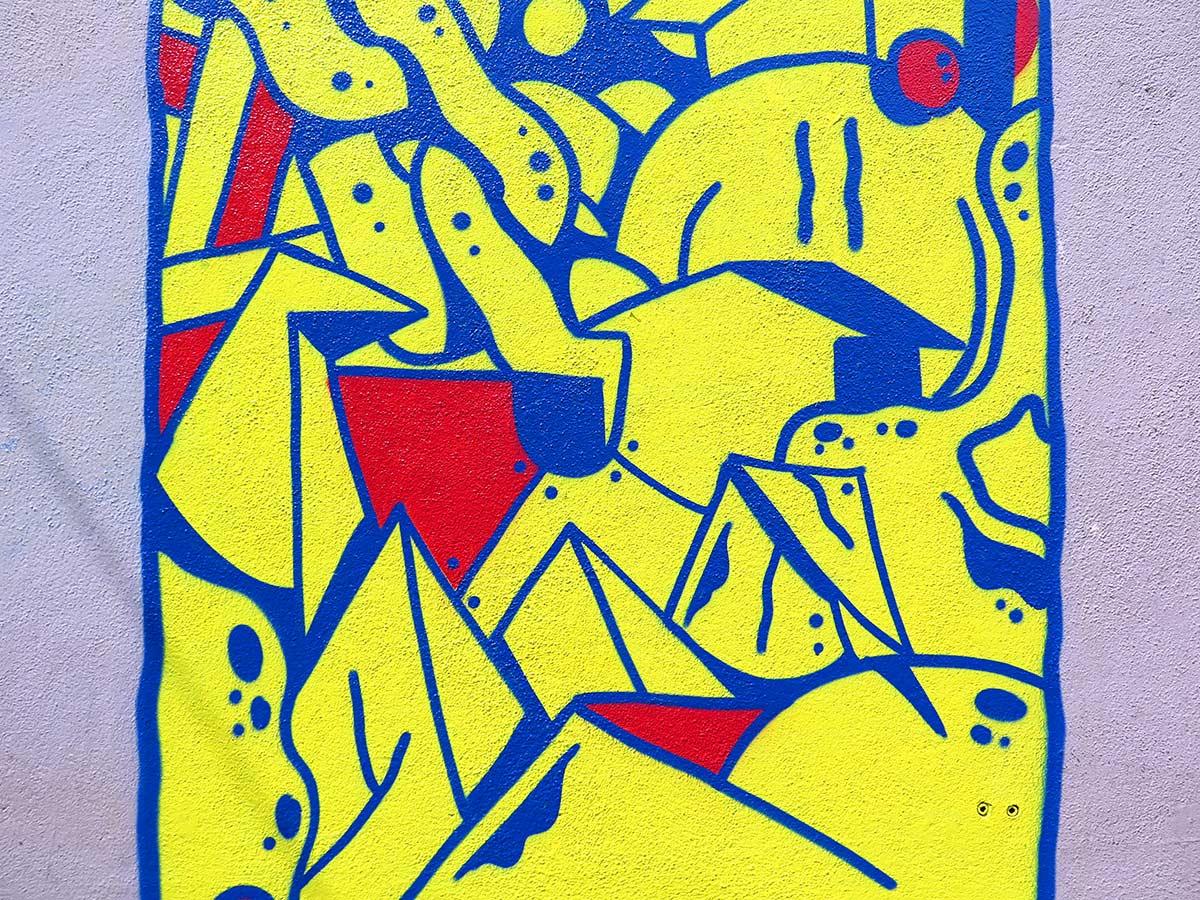 Darren John Cork Painting
