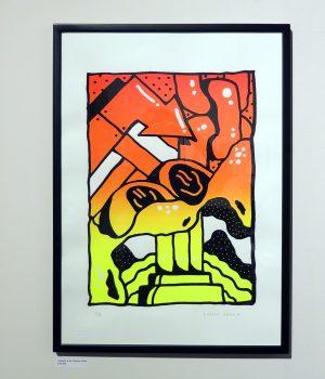 Darren John Printed Editions