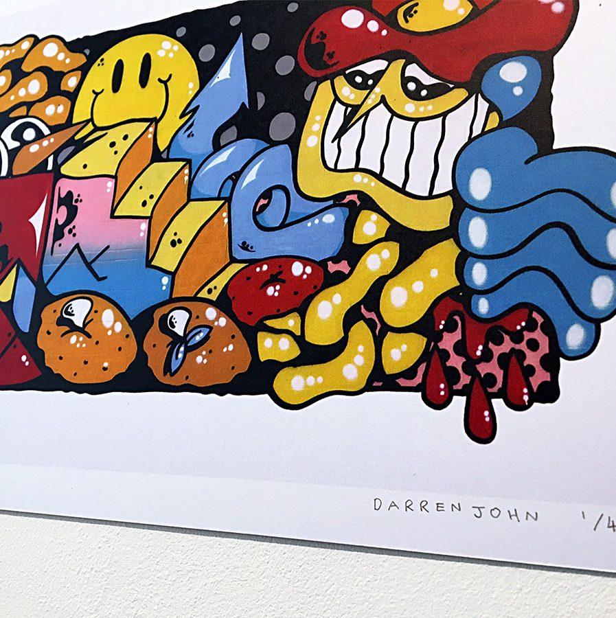 Darren-John-Artist-Print-Drayton-01-detail-2