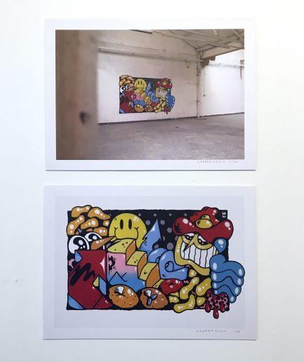 Darren-John-Artist-Print-Drayton-01-pair-1