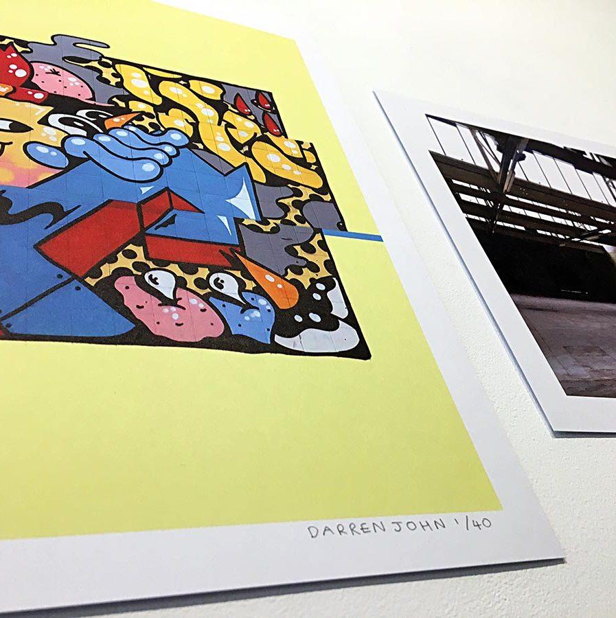 Darren-John-Artist-Print-Drayton-02-detail-1