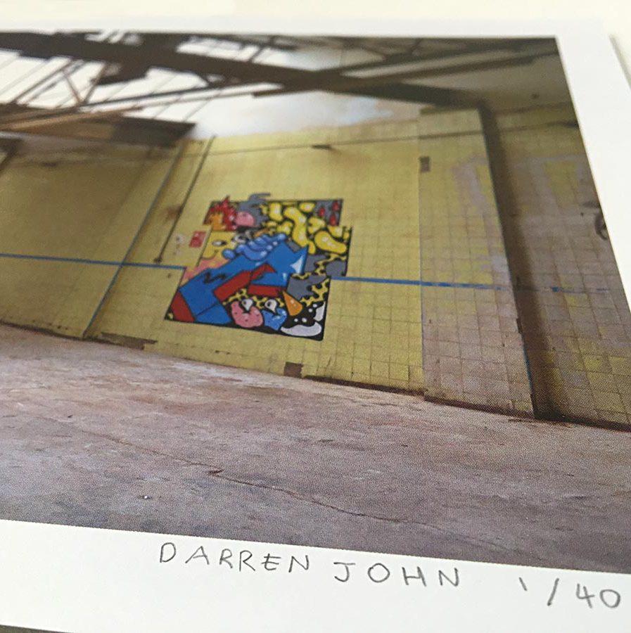 Darren-John-Artist-Print-Drayton-02-detail-2