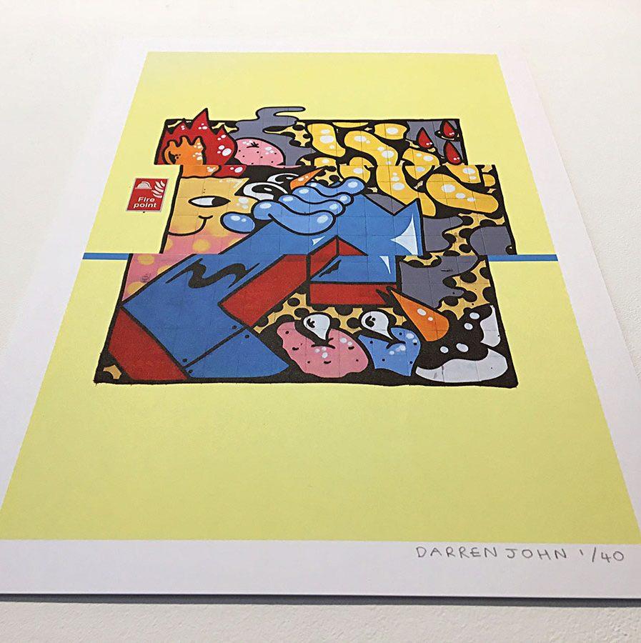 Darren-John-Artist-Print-Drayton-02-detail-3