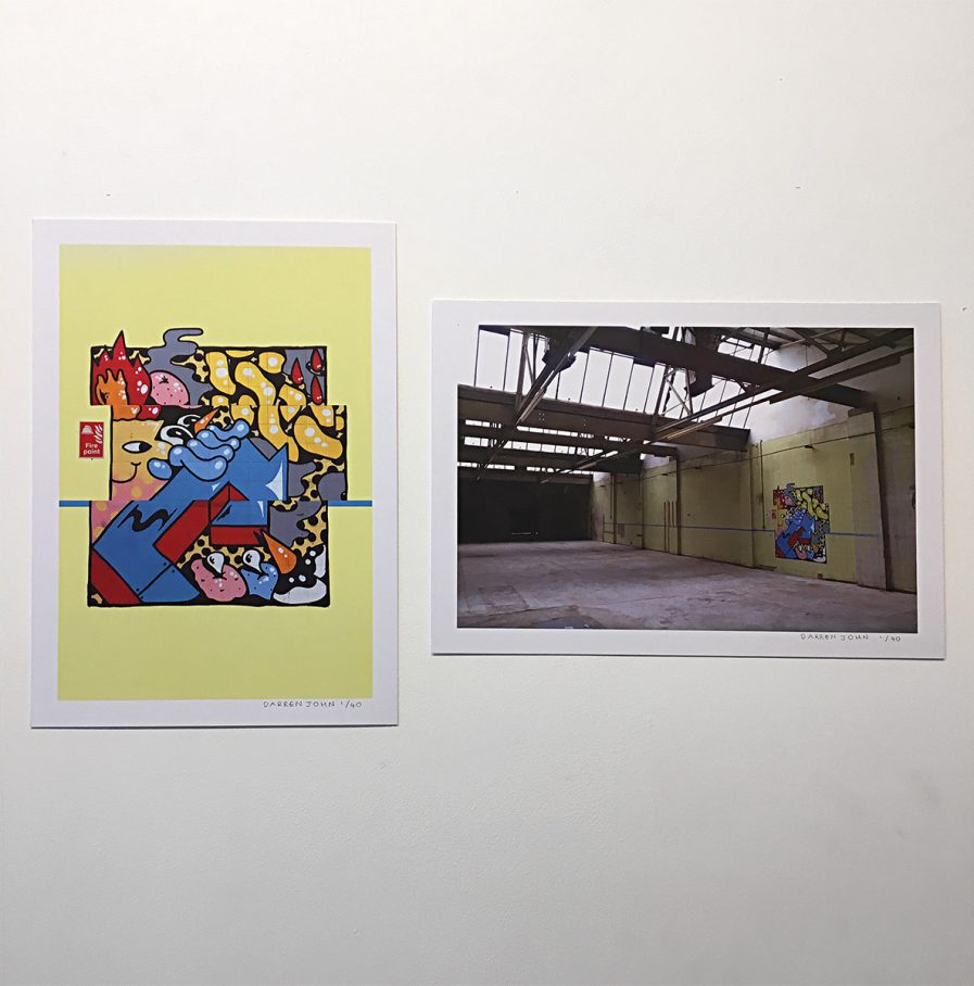Darren-John-Artist-Print-Drayton-02-pair-1