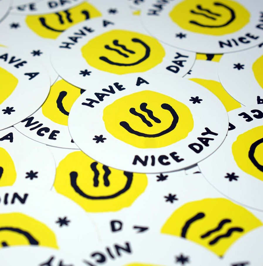 Darren-John-have-a-nice-day-stickers