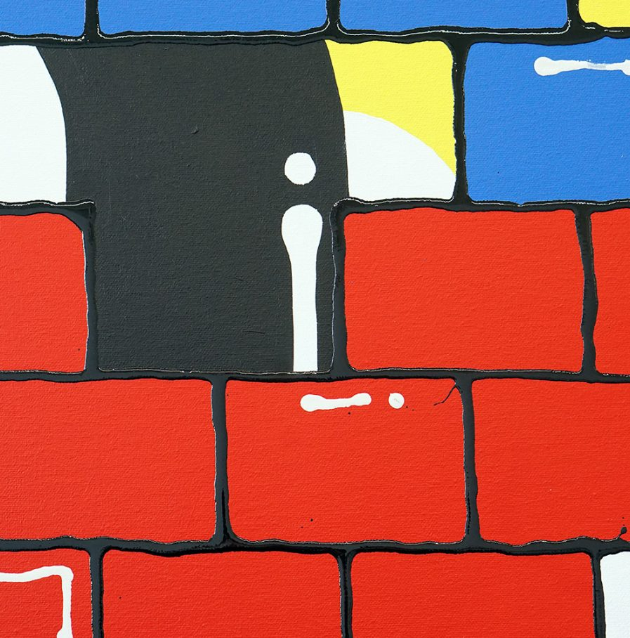 Darren-John-Break-Through-The-Walls-Red-and-Blue-Detail