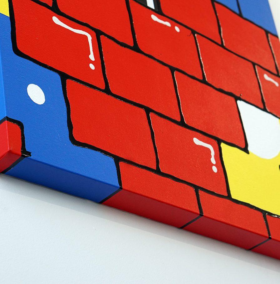 Darren-John-Break-Through-The-Walls-Red-and-Blue-Detail2