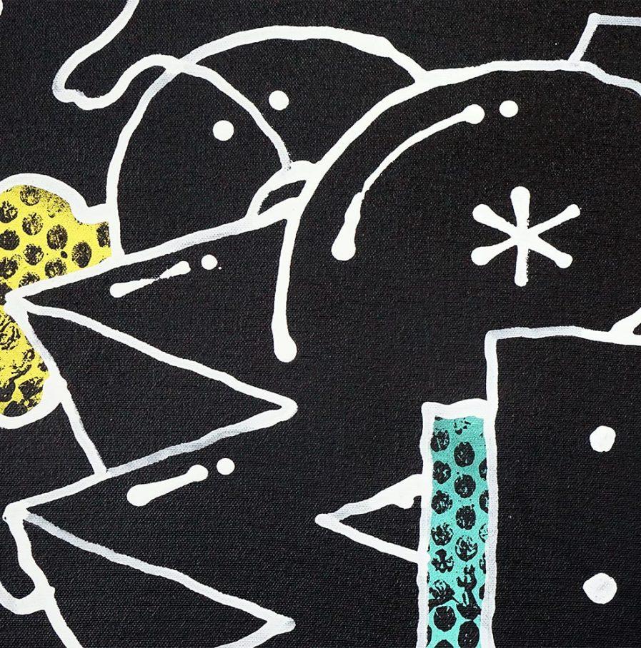 Darren-John-Bubbles-detail