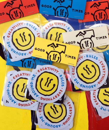 Darren-John-Good-Times-Sticker-Pack