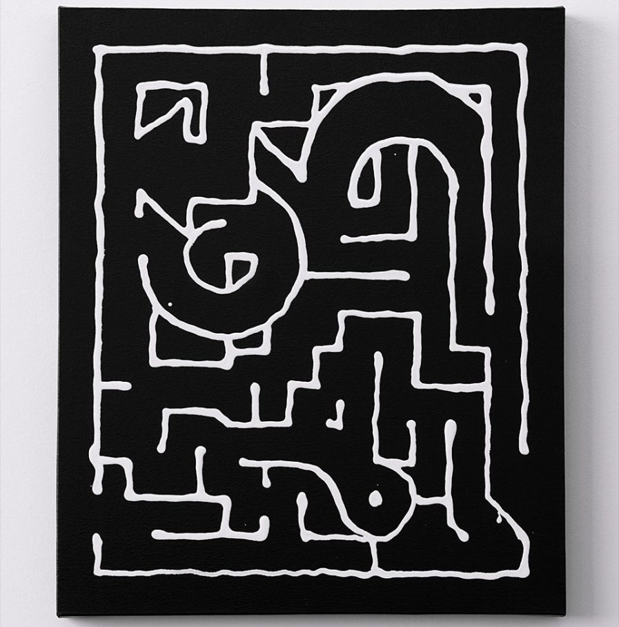 Darren-John-Maze-painting-01