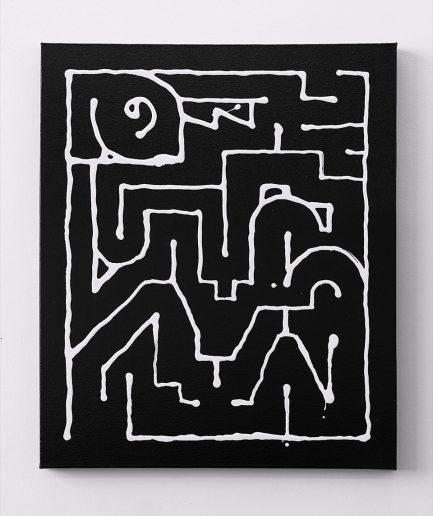 Darren-John-Maze-painting-02