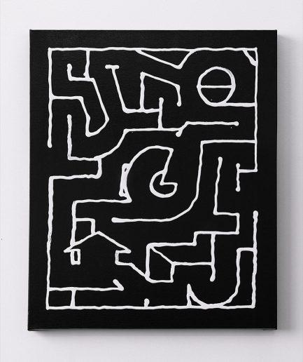 Darren-John-Maze-painting-03