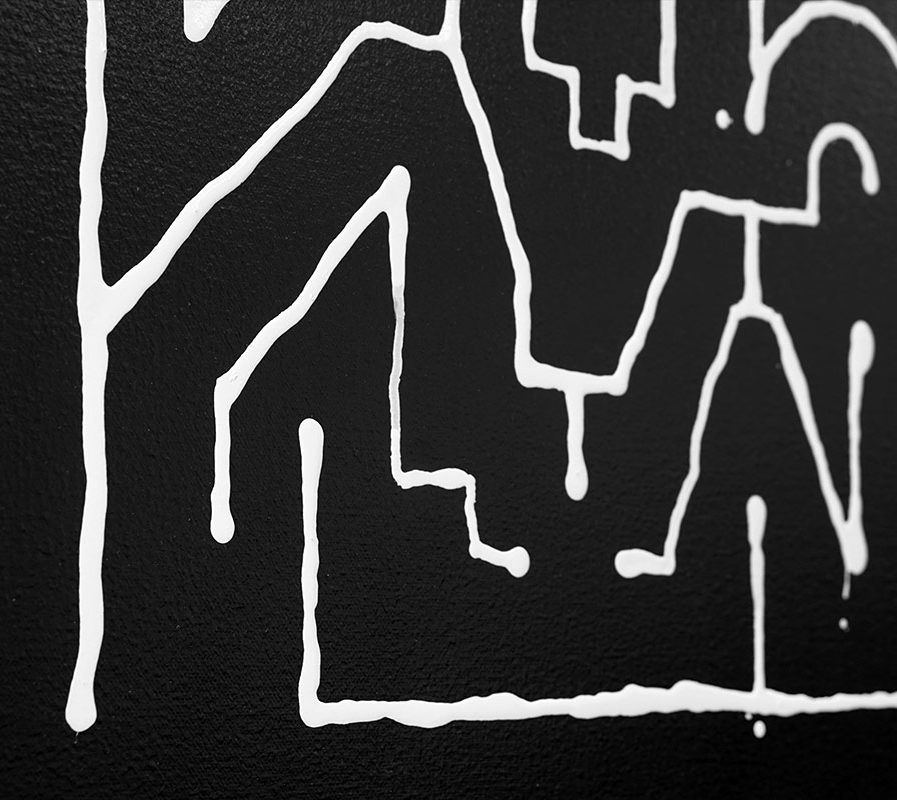 Darren-John-Maze-painting-detail-02