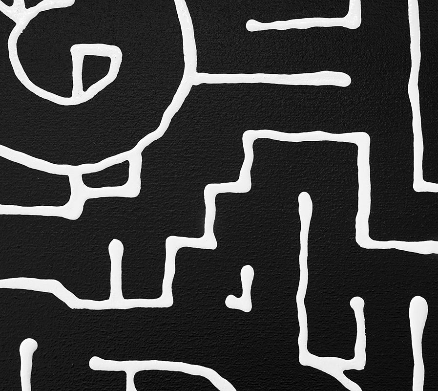 Darren-John-Maze-painting-detail-03